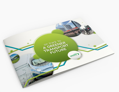 On track to a greener transport future