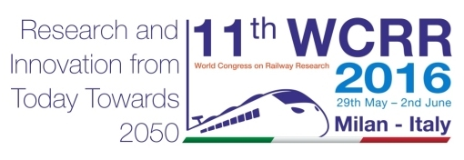 WCRR2016 LAUNCHES THE CALL FOR ABSTRACTS