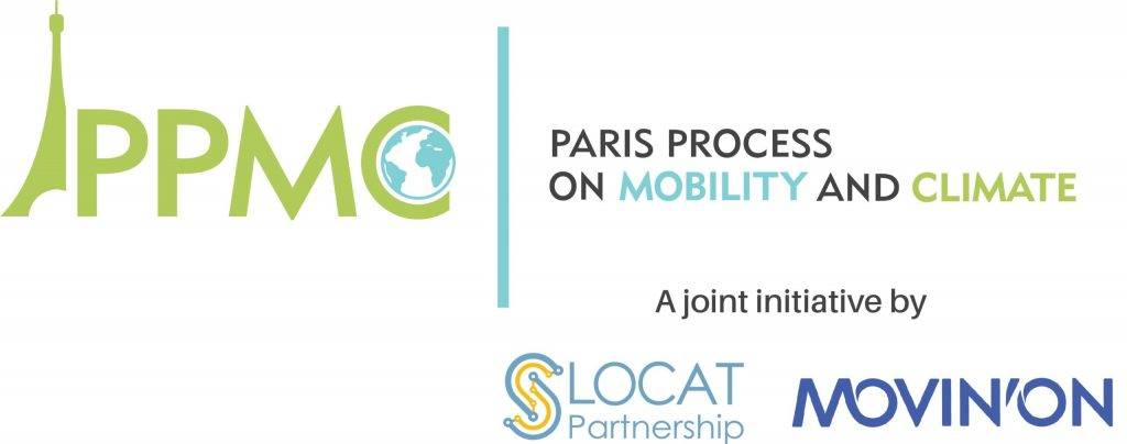 UNIFE JOINS THE PARIS PROCESS ON MOBILITY AND CLIMATE (PPMC) INITIATIVE