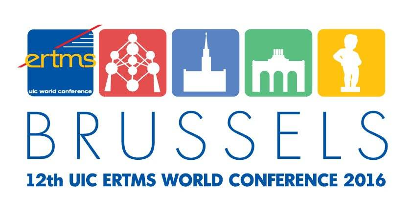 ONLY 17 DAYS LEFT! REGISTER NOW FOR THE UIC ERTMS WORLD CONFERENCE (29 FEBRUARY – 02 MARCH, BRUSSELS)