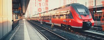 RAIL AS A KEY TO DECARBONISING TRANSPORT