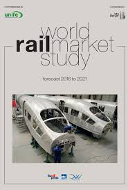WORLD RAIL SUPPLY MARKET RECORDS UNPRECEDENTED VOLUMES WHILE GLOBAL MARKET ACCESSIBILITY DECLINES