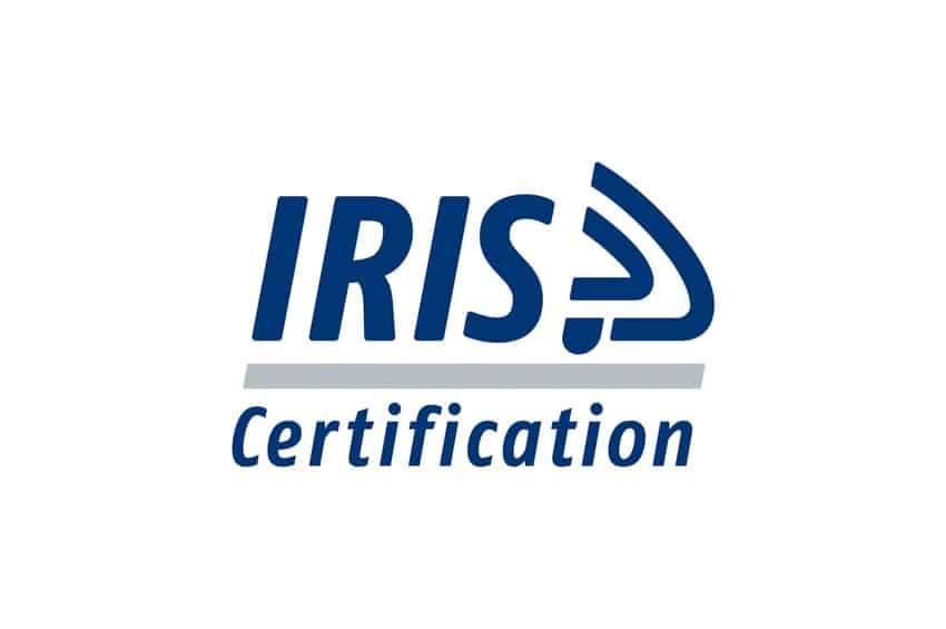 Publication of  ISO/TS 22163