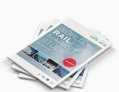 World Rail Market Study Executive Summary 2018