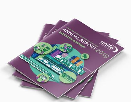 Annual Report 2019 – executive summary
