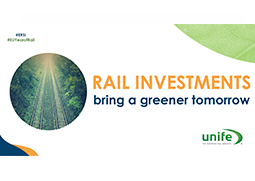 How to boost Rail Investments with the support of the MFF and the Recovery & Resilience Facility?