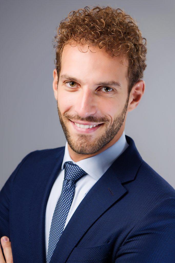 Jonathan Cutuli