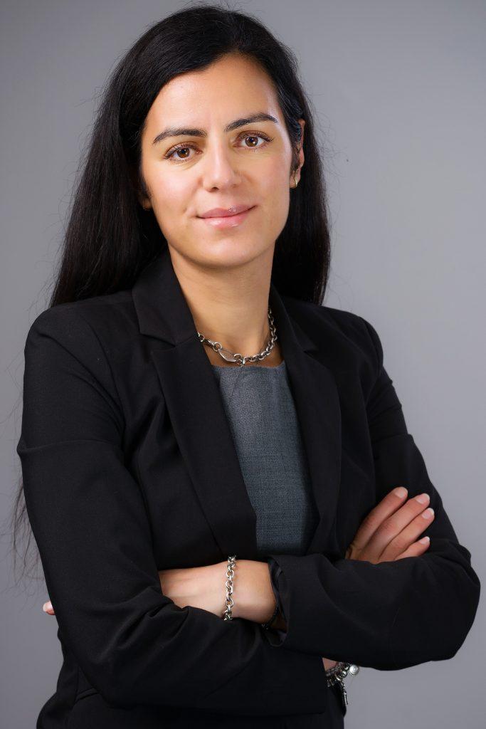 Mariya Kayalova