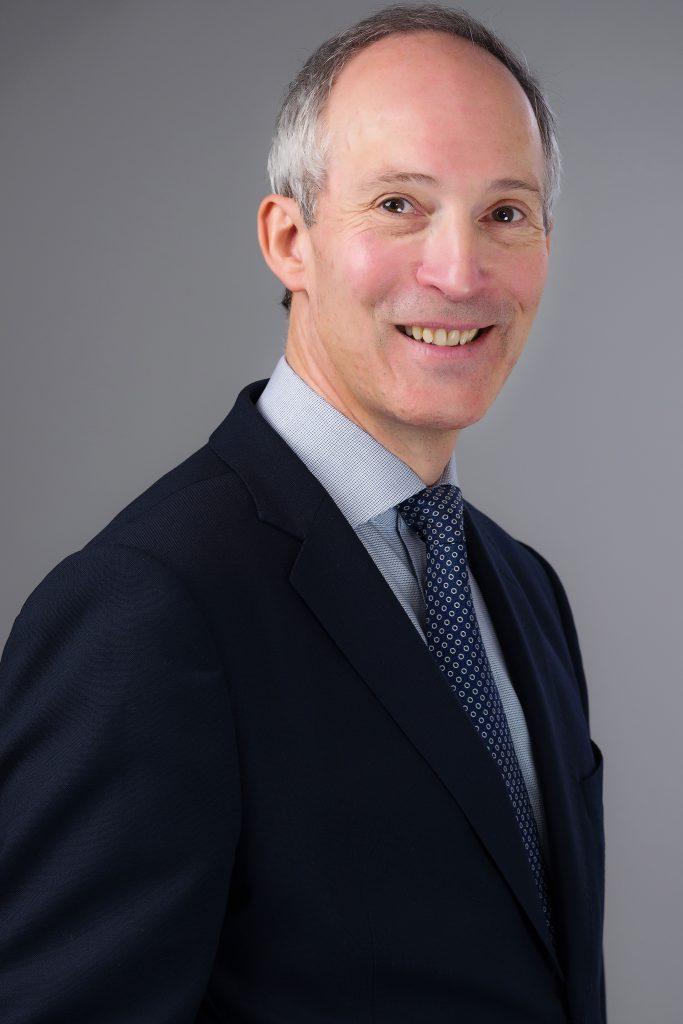 Michel Van Liefferinge*