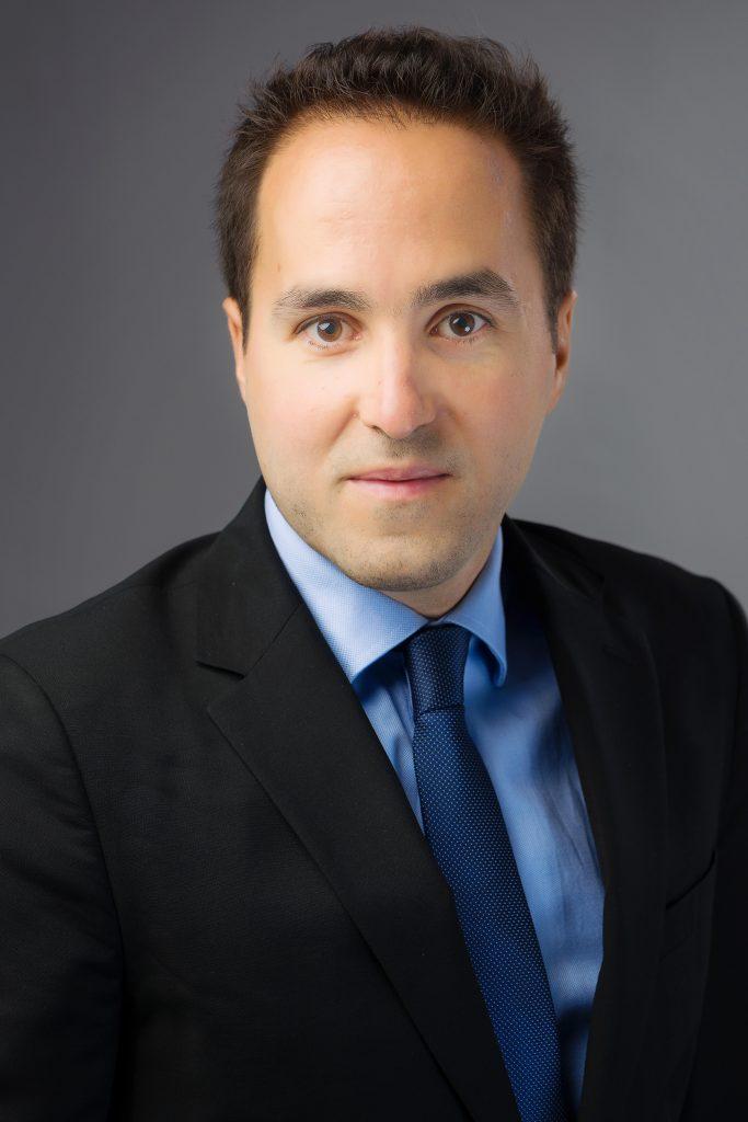 Nicolas Furio