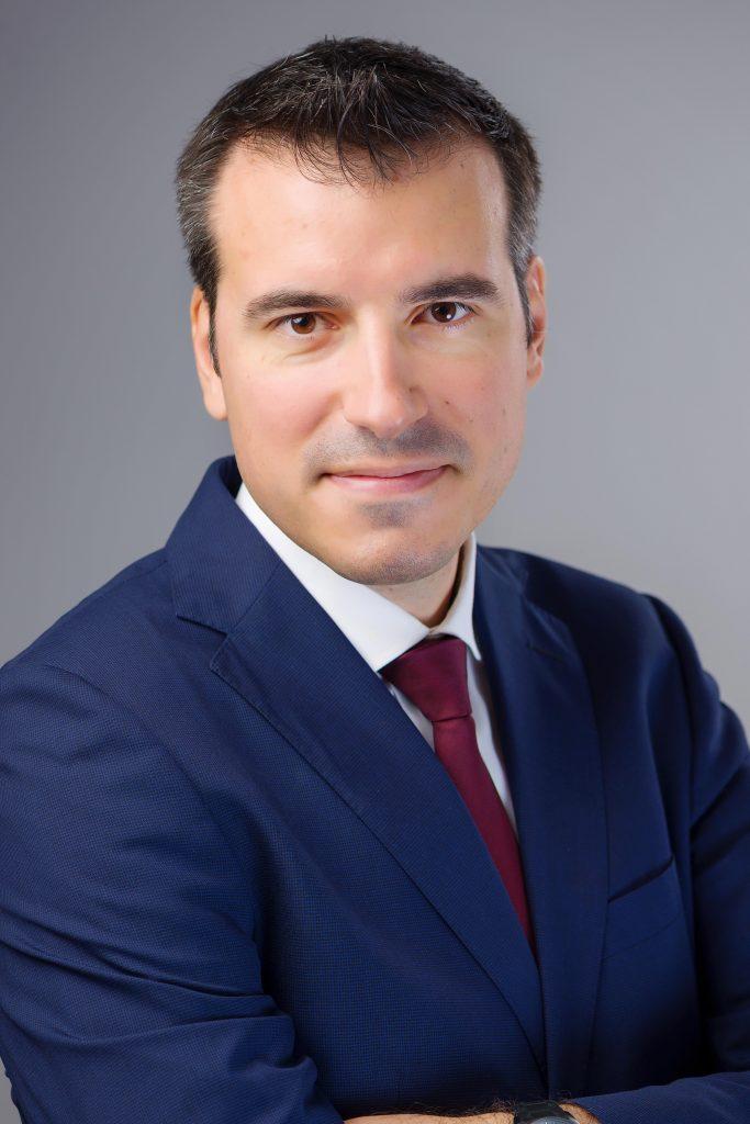 Stefanos Gogos