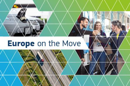 EC Mobility Package – Europe on the move