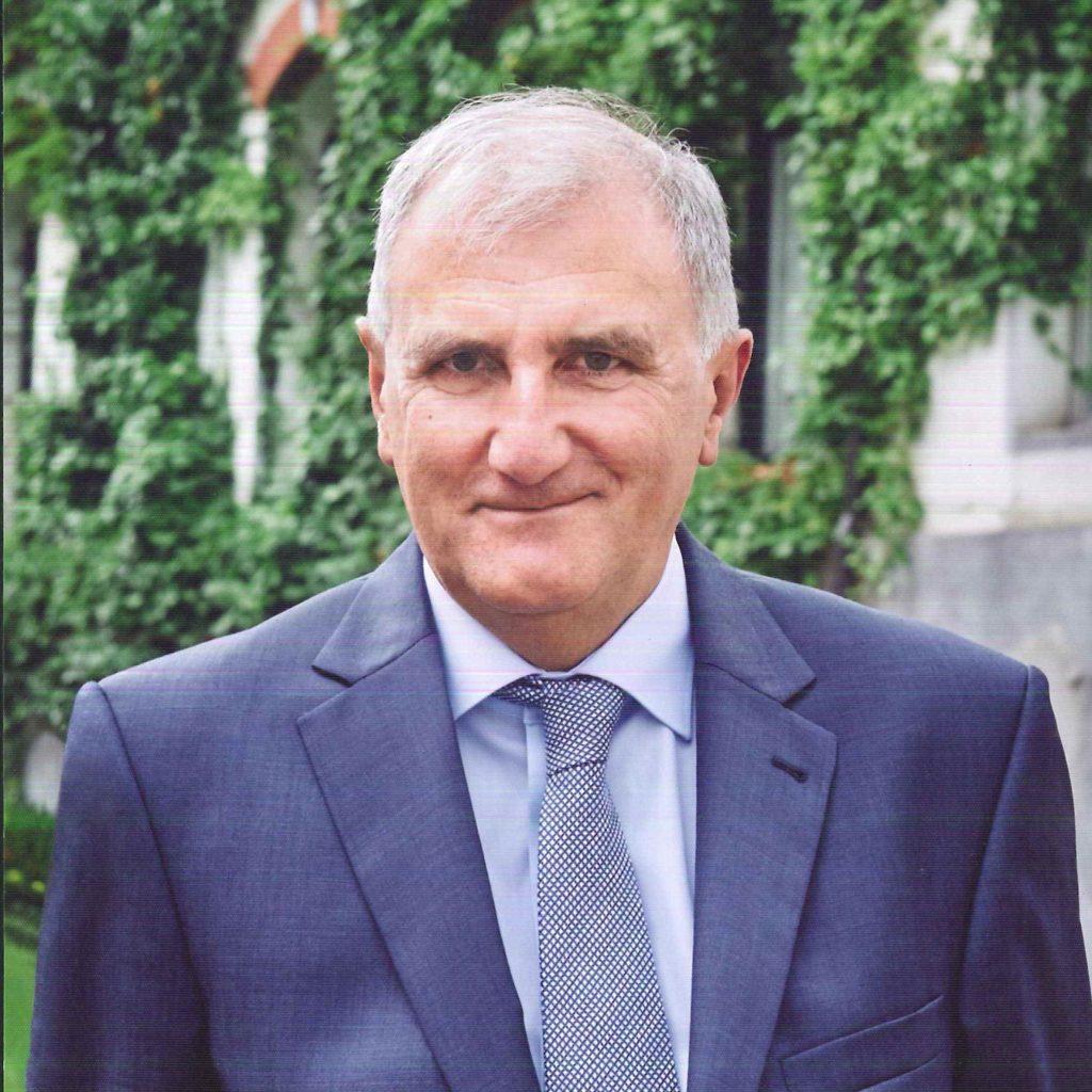 Andrés Arizkorreta