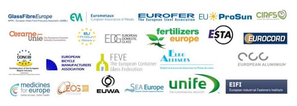EU manufacturers call for urgent reforms to achieve reciprocity and a level playing field in public procurement