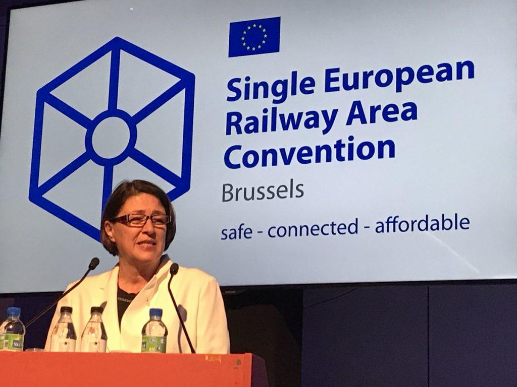 New ERTMS Deployment Action Plan