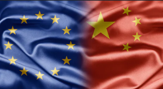 UNIFE urges the European institutions to ensure a level playing field between the European and the Chinese rail supply industry