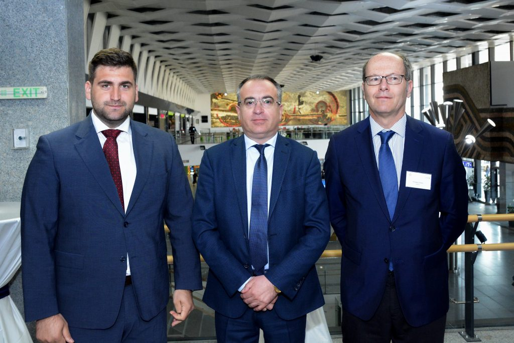 Successful joint event organised by UNIFE and Bulgarian Presidency of EU in Sofia