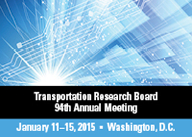 UNIFE PARTICIPATES IN THE 94TH TRANSPORT RESEARCH BOARD (TRB) ANNUAL MEETING IN WASHINGTON