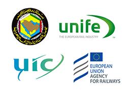 GCC-SG, UNIFE, ERA and UIC sign Memorandums of understanding to deepen cooperation on rail development
