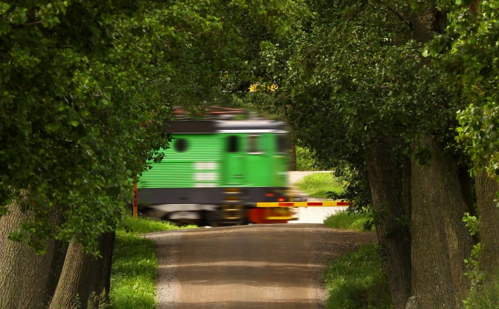 EU Green Deal: The European Rail Supply Industry is ready!