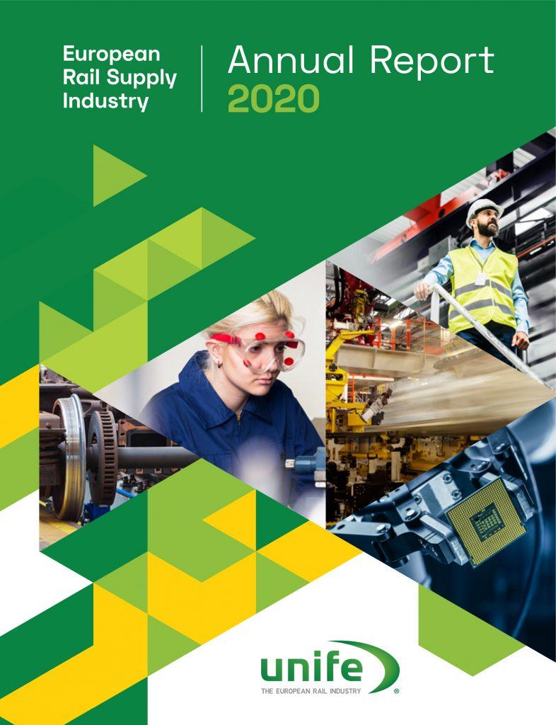 Annual <br>Report 2020