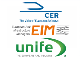New EU Strategy for Sustainable and Smart Mobility Gives Pivotal Role to Rail