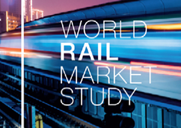 Global Rail Market Grows Despite COVID-19 (World Rail Market Study: Forecast 2020 to 2025)